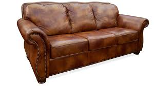Decoro Leather Sectional Sofa by Molasses Silverado Leather Sofa Gallery Furniture