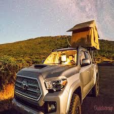 100 Tacoma Truck Camper Toyota Pop Up Cars Info