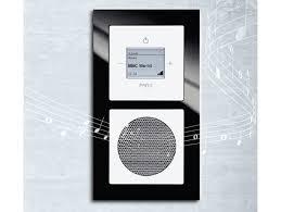 radio salle de bain une radio encastrable pour la salle de bains on magazine