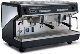 NOUVA SIMONELLI Lavazza Coffee Machine
