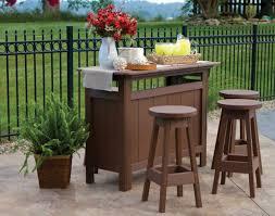 Patio Bar Design Ideas by Fascinating Outdoor Bar Design Ideas