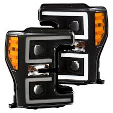 Anzo 2017-2018 F250 & F350 ANZO LED Switchback Outline Projector ... Gibson Performance Exhaust Car Truck Parts And Upgrades Caridcom Gm Motor Diesel Auto Power Products Dynomite Inc Cp Addict Tuscany Trucks Ewald Chevrolet Buick Home Dnw Accsories Wehrli Custom Fabrication Inc High Sca Kirk Company