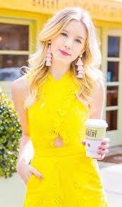 Emily Byrski Bio Wellness Blogger