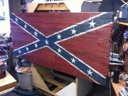 rebel flag three piece comforter set budk com knives swords