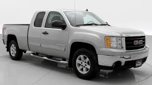 100 Old Gmc Trucks 2008 GMC Sierra SLE Z71 Is This The Nicest 10 Year Old Truck