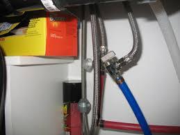 no cold water in kitchen sink help plumbing diy home
