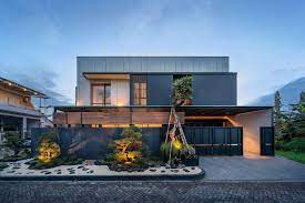 104 Architecture Of House J Y0 Design Architect Archdaily