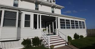 Cape Cod Waterfront Bed and Breakfast on the Beach