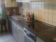 einbauküche mit ceranbackofen neff