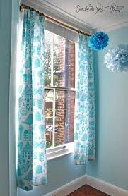Teal Chevron Curtains Walmart by Bathroom Handsome Turquoise Curtains Home And Textiles Ombre