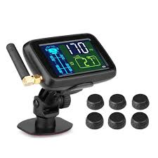 2018 Obest Tire Pressure Monitoring System Wireless Tpms With 6 ... Whosale Truck Tyre Pssure Online Buy Best Tire Pssure Monitoring System Custom Tting Truck Accsories Or And 19 Similar Items Tires Monitoring From Systemhow To Use The Tpms Sensor Atbs Technologyco 10 Wheel Tpms Monitor Safety Nonda U901 Auto Wireless Lcd Car Tst507rvs4 Technology Tst