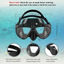 home décor items snorkeling crossbones decal snorkel dive