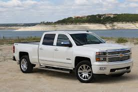 100 Top Trucks Of 2014 We Hear 2015 GM Fullsize SUVs To Get 8Speed With