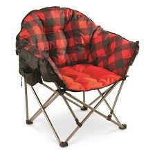 Guide Gear Oversized Club Camp Chair, 500-lb. Capacity Volkswagen Folding Camping Chair Lweight Portable Padded Seat Cup Holder Travel Carry Bag Officially Licensed Fishing Chairs Ultra Outdoor Hiking Lounger Pnic Rental Simple Mini Stool Quest Elite Surrey Deluxe Sage Max 100kg Beach Patio Recliner Sleeping Comfortable With Modern Butterfly Solid Wood Oztrail Big Boy Camp Outwell Catamarca Black Extra Large Outsunny 86l X 61w 94hcmpink