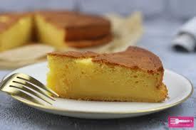 puddingkuchen mit mandarinen sandras kochblog