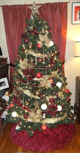 Dillards Christmas Trees by Projects Around The House Tips For How To Decorate A Christmas Tree