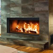 7100 Wood Burning Fireplace QuadraFire