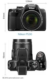 Nikon P530 Review and Specs