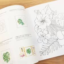 29 Best Coloring Book Good Summer Images On Pinterest