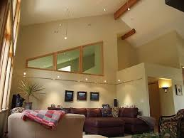 Lighting For Sloped Ceilings by Brilliant Recessed Lighting Angled Ceiling Designs In Lights For