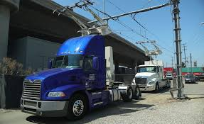First Electric Highway In U.S. Unveiled Near Ports Of L.A. And Long ... Fresno Car Haulers For Sale New Used Carrier Trucks Trailers Inventory Search All And For Special Forklift Paper Rolls With Automatic Clamp Leveling Home Ak Truck Trailer Sales Aledo Texax News Ubers Selfdriving Startup Otto Makes Its First Delivery Wired Salvage Complete In Phoenix Arizona Westoz Commercial Heavy Duty Pacific Llc California Form Llc 12r Unique Sahilgupta Me Elegant Home Go Capital Whosale