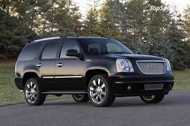 100 Yukon Truck GMC Denali Photos Informations Articles BestCarMagcom
