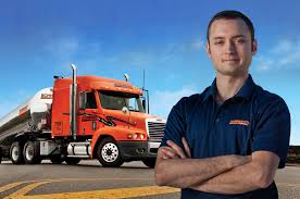 Schneider Raises Company Tanker Driver Pay, Average Annual Increase ...