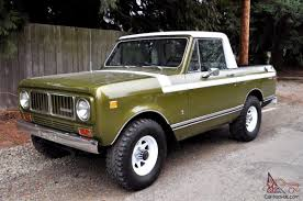 1976 International Scout II Custom Pickup One Of A Kind MUST SEE!! The Complete History Of Intertional Harvester Scout Green Truck By Stock Editorial Photo 1964 For Sale Classiccarscom Cc994831 1979 Ii Scouts Honor Story Of Ihs Dieselpowered Tnt Drama On Twitter Is A Rare 2 1972 Restoration From Brown Rust Scout James Campbell Curbside Classic 1976 Terra Hometown Truck Facts About The 1962 80