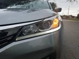 2016 honda accord headlight failure 17 complaints