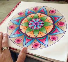 On Making Mandalas