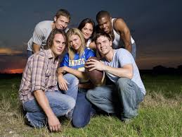100 Tim Riggins Truck Top Ten Best And Worst Friday Night Lights Characters SPOILERS