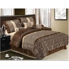Leopard Print Bedroom Decor by Cheetah Print Bedroom Ideas A Popular Natural Decorating Pattern