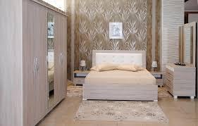 meuble chambre a coucher chambre à coucher zeineb paradis déco