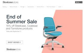 15% Off Steelcase End Of Summer Sale. Ends 9/21 (2018) - Slickdeals.net West Elm 10 Off Moving Coupon Adidas In Store Saturdays Best Deals Wayfair Sale 15 Thermoworks 1tb Ssd Coupon Promo Codes 2019 Get 30 Credit Now 14 Ways To Save At Huffpost Beddginn Code August 35 Off Firstorrcode Spring Black Friday Live Now Over 50 Off Bunk Beds Entire Order Coupon Expire 51819 Card Certificate Overstock Code 20 120 Shoprite Coupons Online Shopping 45 Fniture Marks Work Wearhouse Sept 2018 Coupons Avec 1800flowers Radio Valpak Printable Online Local Shop Huge Markdowns On Bookcases The Krazy Lady