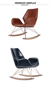 New Product Leather Rocking Chair Metal Rocking Chair For Home Used - Buy  Rocking Chair,Leather Rocking Chair,Metal Rocking Chair Product On ... Winsome Butterfly Folding Chair Frame Covers Target Clanbay Relax Rocking Leather Rubberwood Brown Amazoncom Alexzhyy Mulfunctional Music Vibration Baby Costa Rica High Back Pura Vida Design Set Eighteen Bamboo Style Chairs In Fine Jfk Custom White House Exact Copy Larry Arata Pinated Leather Chair Produced By Arte Sano 1960s Eisenhauer Dyed Foldable Details About Vintage Real Hide Sleeper Seat Lounge Replacement Sets