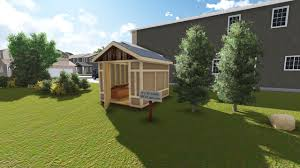 8 X 10 Gambrel Shed Plans by 8x10 Gable Utility Shed Plan