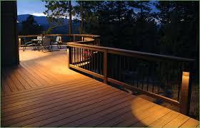 Home Depot Deck Lighting Solar by Lighting Deck Post Cap Lights Solar Led Low Voltage Decksdirect