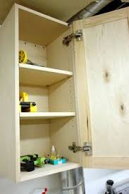 building plywood upper kitchen cabinets plywood building and