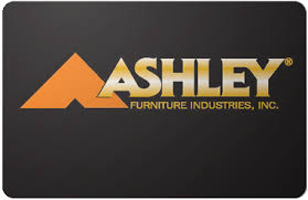 Buy Discounted Ashley Furniture Cards And Save