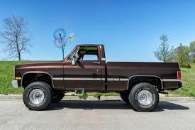 1986 Chevrolet 1/2-Ton Pickup | Fast Lane Classic Cars