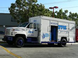 Sierra Springs | GMC Top Kick Water Delivery Truck. | So Cal Metro ... Canneys Water Delivery Tank Fills Onsite Storage H2flow Hire Chiang Mai Thailand December 12 2017 Drking Fast 5 Gallon Mai Dubai To Go Bulk Services Home Facebook Offroad Articulated Trucks Curry Supply Company Chennaimetrowater Chennai Smart City Limited Premium Waters Truck English Russia On Twitter This Drking Water Delivery Truck Uses Cat System Enhances Mine Safety And Productivity Last Drop Carriers Cleanways Rapid