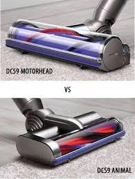 Dyson Hard Floor Tool V6 by Dyson Dc59 Motorhead Review