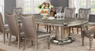 Bling Game Rectangular Dining Table