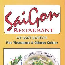 100 Saigon 8 Restaurant Home Boston Massachusetts Menu Prices