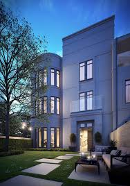 100 Maisonette House Designs S Luxury Atlanta Condos Waldorf Astoria