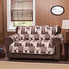 Bed Bath And Beyond Couch Covers by Slipcovers U0026 Furniture Covers Sofa U0026 Recliner Slipcovers Bed