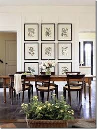 10 Decorating Dining Room Wall Ideas Sensational Design Large Art Pictures For Walls