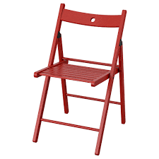 Folding Chair TERJE Red Ideas Home Depot Folding Chairs For Your Presentations Or Fashion Collapsible Beach Chair Fishing Bbq Stool Camping Outdoor Fniture Helinox Savanna Highback Camp Moon Breathable Seat Vintage German Lbke Vono Tan Orange Rectangular Genuine Leather Sling Modernist Mid Century Modern Hlsta Loft Portable Table And Set Built In Or Hot Item Foldable Details About 2x Festival New Directors Alinium Pnic Director Navy Ever Advanced Oversized Padded Quad Arm Steel Frame High Back With Cup Holder Heavy Duty Supports 300 Lbs Amazoncom Goplus Swivel