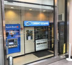 bureau de change york cxi york s currency exchange grand central station avenue