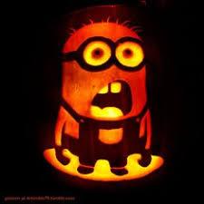 Pumpkin Carving Minion by Pumpkin Minions Pinterest Pumpkin Carving Pumpkin